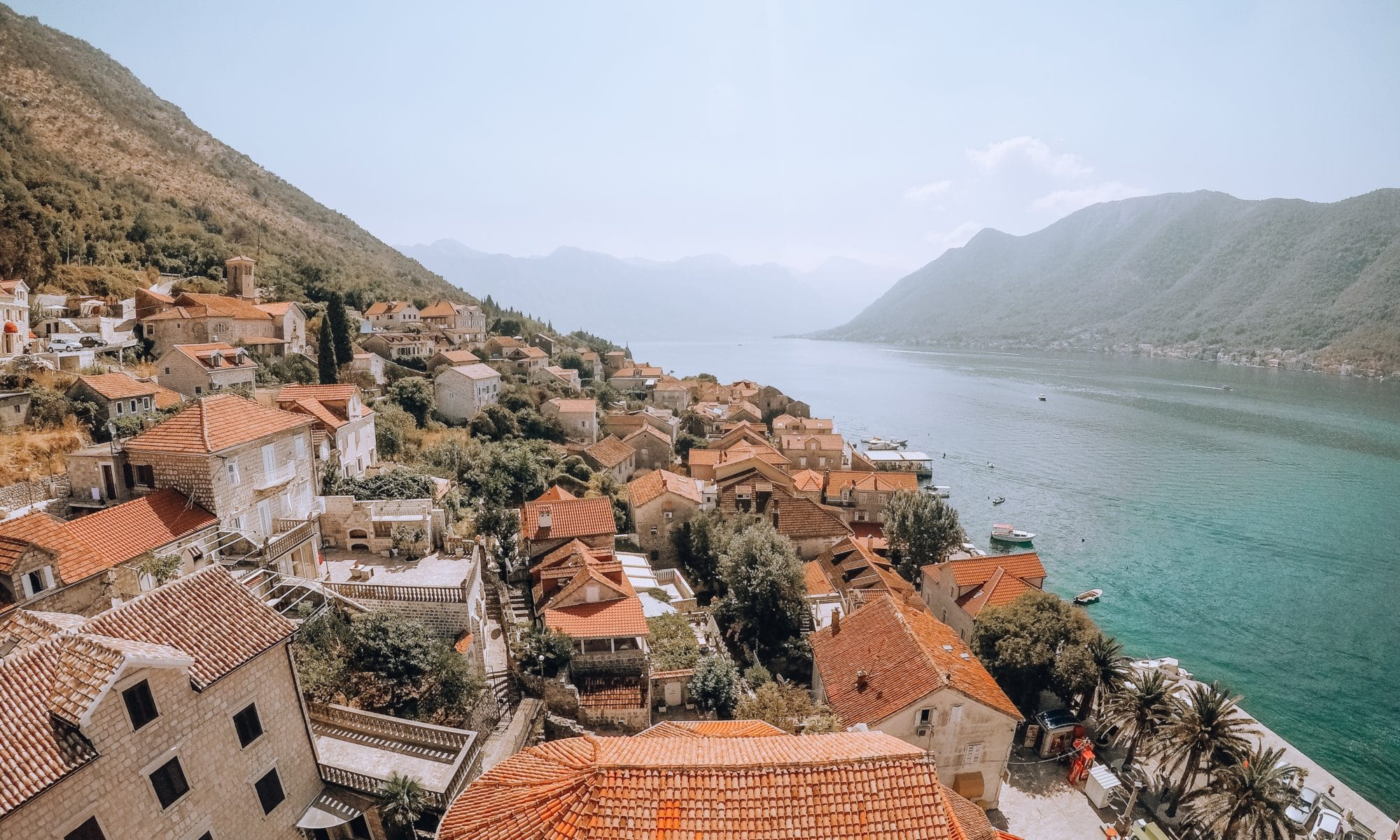 Stability and open borders means that buying property in Montenegro has become an attractive investment for many Europeans.