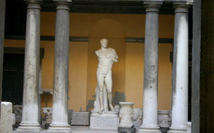 Archaeological Museum Tickets, Private Tours  - St. Mark