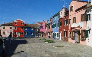 Murano, Burano and Torcello, Private Tours  - St. Mark