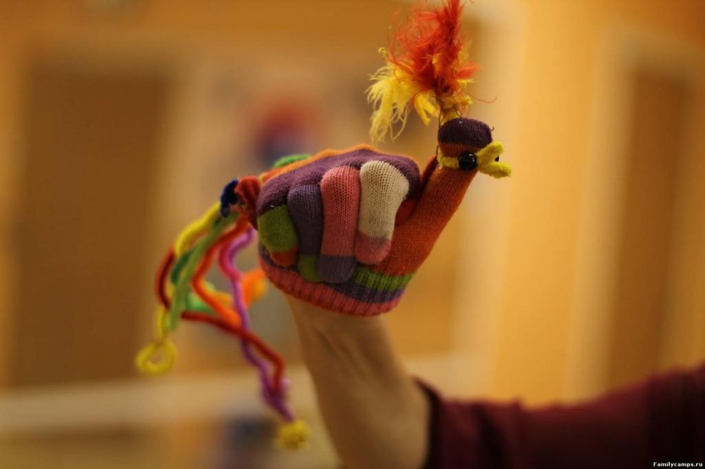 игрушка кукольный театр