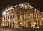 Австрийская опера – Wiener Staatsoper