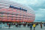 Стадион бавария мюнхен – Стадион «Альянц Арена» в Мюнхене — главное футбольное поле Баварии