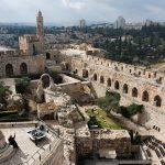 Перелет в израиль – Авиабилеты в Израиль от4497руб.