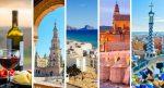 Самостоятельно в испанию – Самостоятельное путешествие в Испанию