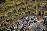 Шоппинг в париже в августе – Шоппинг в Париже — распродажи 2019, магазины, отели для шоппинга в Париже
