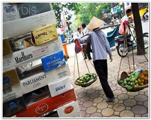 Купить сигареты из вьетнама сигареты пустышки купить