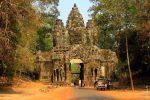 Камбоджа сиемреап – Сием Рип в Камбодже — информация и путеводитель по городу Сиемреап | Siem Reap