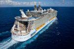 Корабль круиз – Кругосветные круизы 2019: туры на круизном лайнере по миру