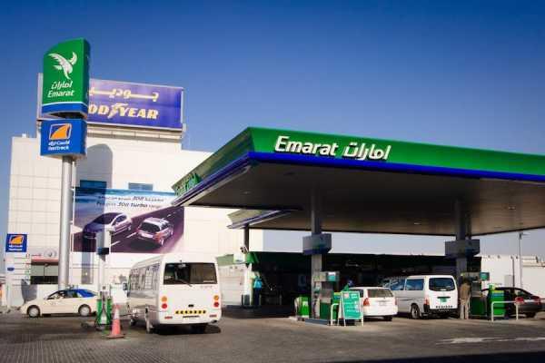 Бензин дубай вилла в испании аренда