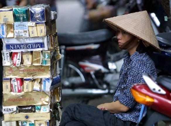 Купить сигареты во вьетнаме самара купить сигареты